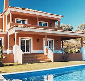 葡萄牙房产
