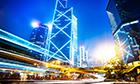 中国香港移居