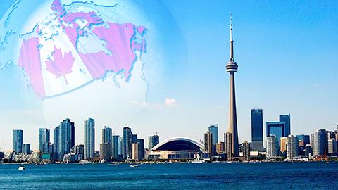 加拿大商旅探亲签证